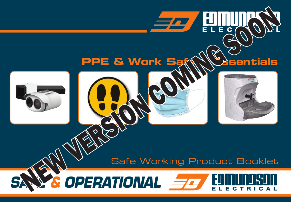 PPE & Work Safety Essentials