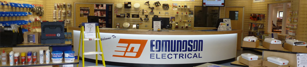 electrical panel builders manufacturers  | edmundson-electrical.co.uk