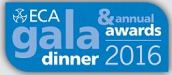 ECA Gala Dinner & Annual Awards 2016